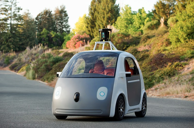The US Is Going to Spend $4 Bln on Self-Driving Cars
