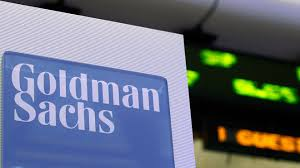 Following Bond Settlement, Goldman Posts Smallest Profit in Four years
