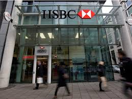 In a Speedy Backdeal, HSBC Drops Plan for 2016 Pay Freeze