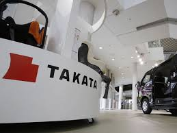 Evidence of Airbag Ruptures were Discarded by Takata as Early as 2000
