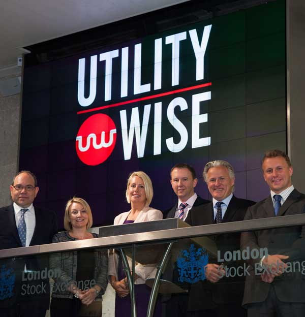 Utilitywise Meets Management's Expectation