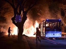 Kurdish Militants Blamed for Ankara Bomb by Turkey, Vows Response in Syria and Iraq