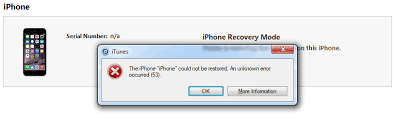 """After Issuing a Fix for """"Bricked"""" iPhones, Apple Appologises Over """"Error 53"""""""