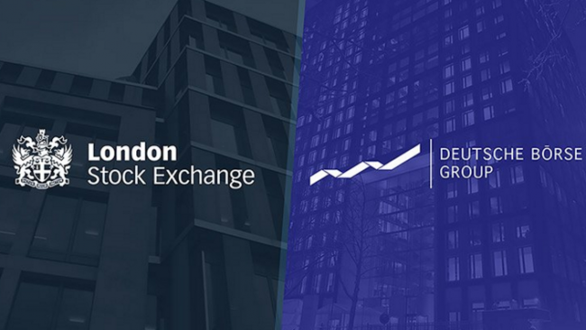 LSE & Deutsche Borse On Merger Agreement