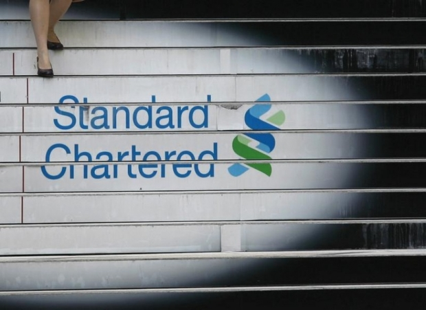 Expectation Of Weak Profitability Downgrades Moody's 'Long-Term' StanChart Ratings