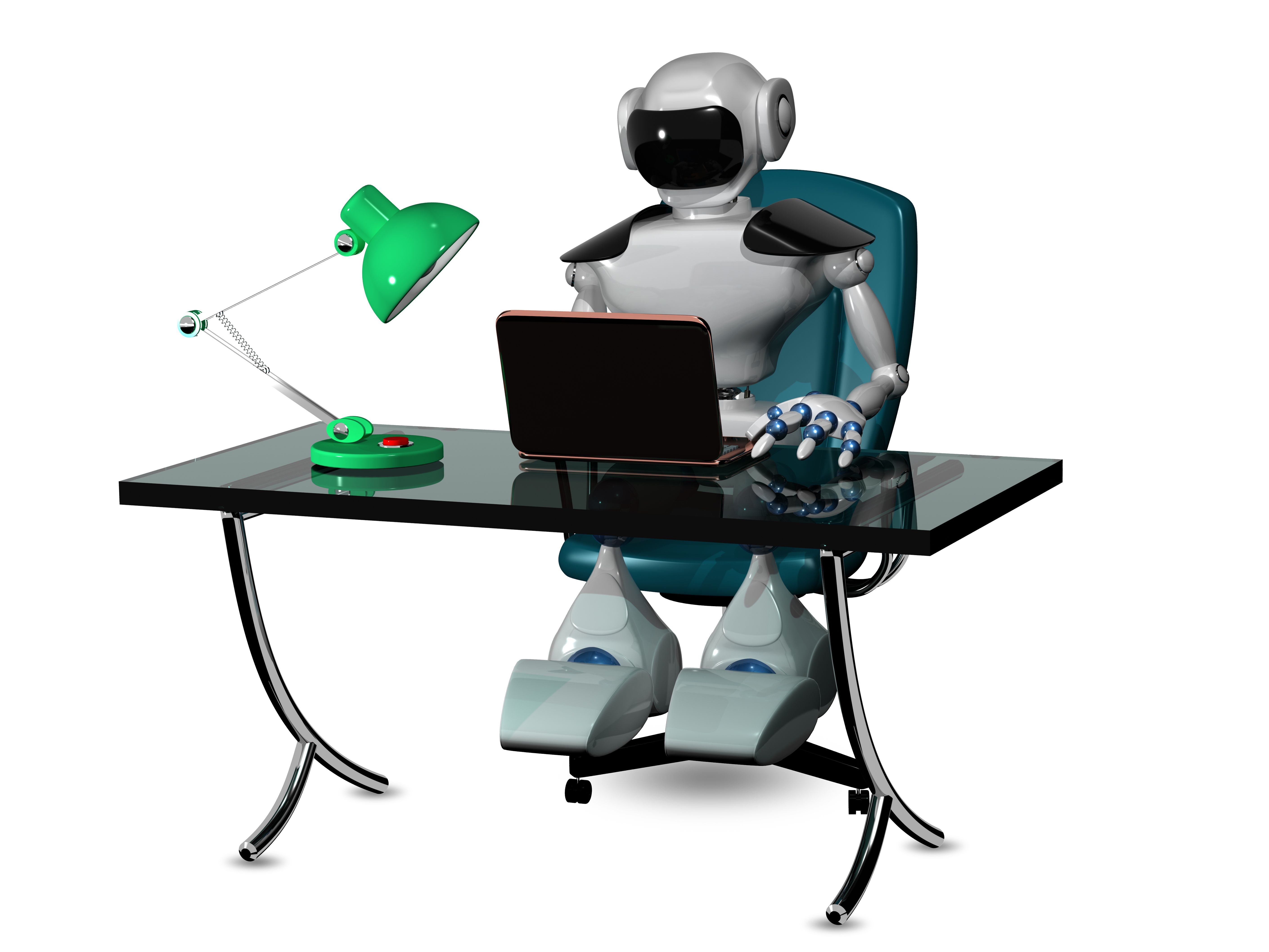 Robots Robs Human Jobs At RBS