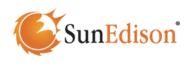 """Sun Giant"" SunEdison announced bankruptcy"