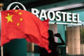 U.S. Steel Accusations Groundless, China's Baosteel Group Says