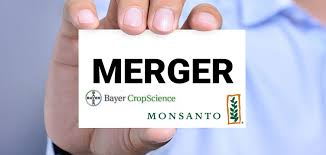 Move Made by Bayer for Monsanto Heralding Global Agrichemicals Shakeout