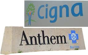 Merger of Health Insurers Anthem, Cigna raises Doubts as it is Reviewed by Regulators