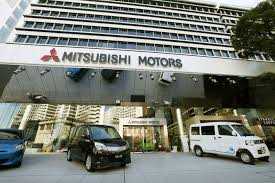 Errant Tech Unit to be Overseen by Auditor at Mitsubishi Motors say Sources: Reuters