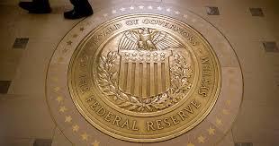 As Near-Term Risks Diminish Fed Begins Crawl Towards Rate Hike
