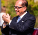 Li Ka-shing, the richest man in Hong Kong, steps down