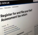 UK to transfer majority of taxpayers to electronic filing by 2023