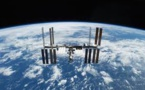 Enterprise to the Space Station Sought to be Brought by NASA