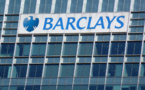 Barclays held the world's first real blockchain deal