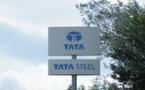 Net loss of Tata Steel increased tenfold