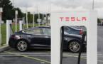 Tesla Motors set a sales record in the III quarter