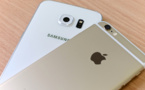 Papers of Apple rose thanks to Samsung's failure