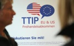 EU's Malmstrom says EU, U.S. Trade Deal Not Dead Yet