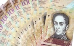 Venezuelans Start Weighing Piles of Cash Instead of Counting Them