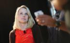 Hacker attacks on Yahoo! deprived Marissa Mayer of her bonus