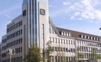 Deutsche Bank's C.E.O. Gives Out A Cash Call Which Could Hike Up Its Shares By Fifty Percent.