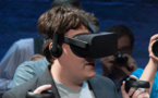 Founder of Oculus says goodbye to Facebook