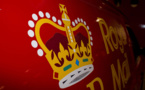 British Royal Mail may face strikes in protest over closed pension scheme