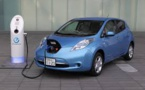 Even As Policy Drive Slows, Automakers Charge Ahead With Electrics In China