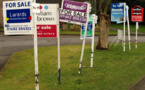 European real estate prices come back to a reasonable level