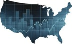 Moderate Economic Growth Pointed Out By U.S. Services And Factory Data