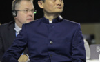 Alibaba's founder adds $ 2.8 billion to his capital overnight
