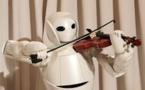 Robotics Businesses From Alphabet Inc Bought By Softbank Unit
