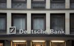 Deutsche Bank gets $ 170 million fine for Euribor manipulations