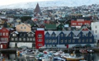 Faroe Islands are drumming up interest among oil investors