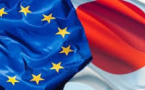 To Counter U.S. Protectionism, Japan, EU Press Ahead On Free Trade Pact