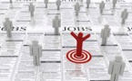 While Wages Continue To Lag, U.S. Job Growth Accelerates In June
