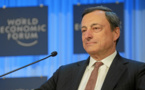 ECB follows the Fed's lead in the curtailment of the QE program