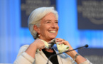 Christine Lagarde: there's no winner in trade wars