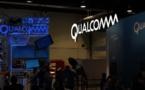 Trump blocks the Qualcomm-Broadcom deal