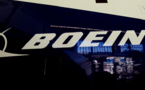 Fears of trade war with China crushed shares of Boeing