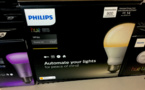 Philips Lighting will change its name to Signify