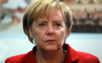 Merkel, Macron, May call on Iran to adhere to the nuclear deal