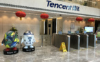 Tencent's profit jumps by 61% in the I quarter