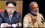 Ministerial Visit From India To North Korea Aimed At Strengthening Ties