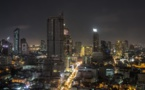 UN: Two-thirds of the world's population will live in cities by 2050