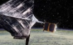 RemoveDebris Mission To Clear Debris Of In Orbit Over Earth