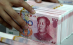 Did China start a currency war?