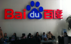 Baidu comes up with a self-driving bus